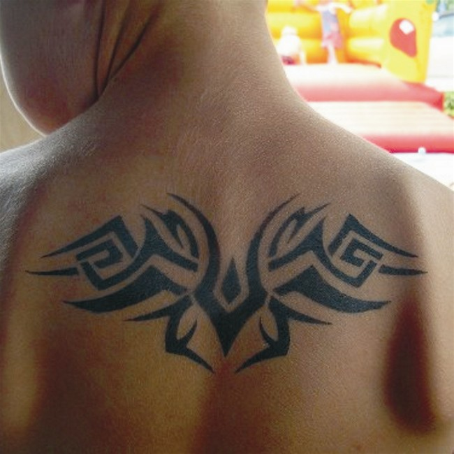 5 types of temporary tattoos to try this year bored art for Removal of temporary tattoos