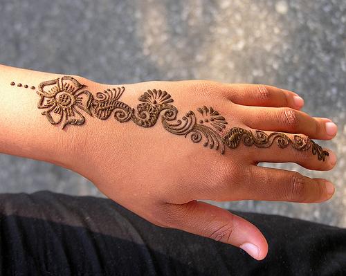 Henna Tattoo Fairfield Ca Suisun City Ca Vacaville Ca